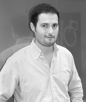Miguel Alcázar