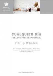 CUALQUIER DIA | PHILIP WHALEN