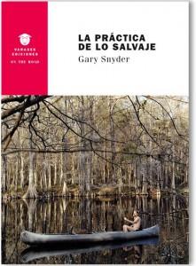 LA PRÁCTICA DE LO SALVAJE en Babelia / El País