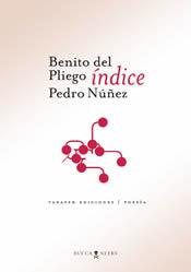 Dos reseñas sobre Indice, de Benito del Pliego y Pedro Núñez