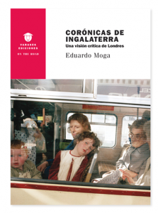 Corónicas de Ingalaterra – Eduardo Moga