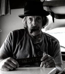 En busca del Capitán Zero – Allan C. Weisbecker