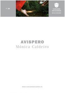 Avispero – Mónica Caldeiro